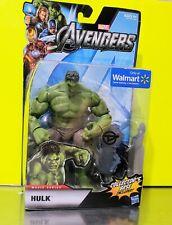Marvel's Avengers Walmart Exclusive HULK Action Figure/ Rare, New