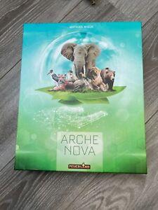 Arche Nova (Feuerland) Brettspiel