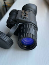 More details for nvm14-3 military grade night vision monocular gen 3 (£2000+ new) - must sell!