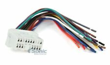 s l225 metra car audio & video wire harnesses for lexus ebay 2002 Lexus RX300 Interior at crackthecode.co