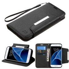 Étuis, housses et coques etuis portefeuilles Samsung Galaxy S7 pour téléphone mobile et assistant personnel (PDA) Samsung