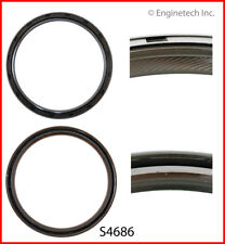 Engine Crankshaft Seal ENGINETECH, INC. S4686