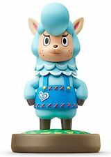 amiibo Kaizo Animal Crossing series Nintendo 3DS Wii U