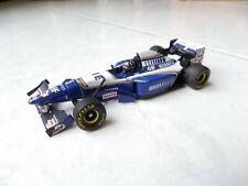 New listing Williams Renault FW17 Damon Hill #5 1997 MINICHAMPS 1/43 F1 Formula 1 Defect