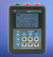 4-20mA/0-10V Current Signal Generator Source Calibration PLC Meter tester