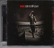 KANE De Kuip Live CD ALBUM IN SUPER JEWEL CASE DUTCH ROCK new unplayed FREEPOST