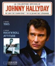 Johnny Hallyday - Rock N Roll Attitude [New Vinyl] France - Import