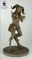 Pan's Labyrinth Faun Statue 35/250 Gentle Giant SDCC Exclusive NEW SEALED