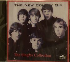 THE NEW COLONY SIX 'The Singles Collection' - 33 Tracks