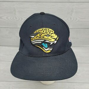 New Cap Mens NFL Jacksonville Jaguars Starters Pro Line The Right Hat Black