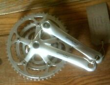 CAMPAGNOLO CENTAUR 10 SPEED TRIPLE chainset, 30/39/52, 175mm