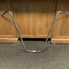 Bicycle Chopper Handle Bars Tall Wide Ape Hangers Cool