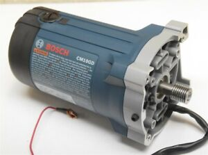 NEW OEM Bosch CM10GD Compound Miter Saw REPLACEMENT MOTOR
