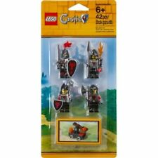 LEGO CASTLE 850889 - DRAGON KNIGHTS ACCESSORY SET BATTLE PACK SEALED NEW