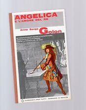 angelica e l amore del re- anne serge golon - novevsstsrea