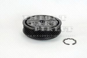 NEW A/C Compressor CLUTCH KIT for Hyundai Genesis SEDAN 2009-2013 3.8L 4.6L