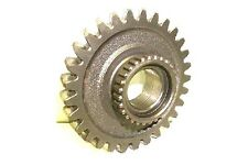 John Deere 855 PTO CLUTCH SHAFT GEAR  M800503