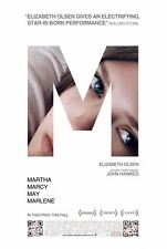 Martha Marcy May Marlene Movie Poster Ver A DS 27x40