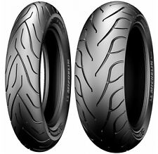 Suzuki Boulevard M50 Michelin Commander II Front Rear Tires130/90-16 170/80-15