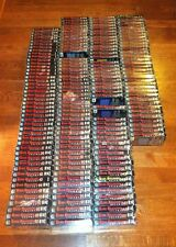 Huge Collection Of Dark Shadows VHS Like New!  Many To Choose From! L@@K!!