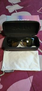 women's smith sunglasses - Colette chromaPop polarized