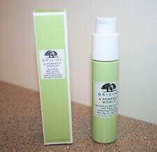 ORIGINS A Perfect World Skin Guardian Serum White Tea 1oz / 30mL Travel Size 1.7