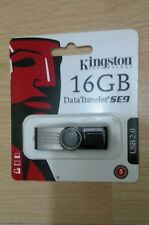 Kingston 16gb data traveler se9 memory stick