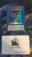 Yu-Gi-Oh! Dragon du Chaos MAX aux Yeux Bleus : DUPO-FR048 VF 1st