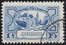Liechtenstein Mi.Nr. 71 gestempelt Mi.Wert 140€ (1691)