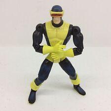 """1997 Cyclops Toy Biz X-Men Marvel Comics Figure Toy 5.5"""""""