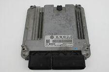MOTORE dispositivo di controllo ECU SKODA 0281016208 03l906022lj edc17cp14-2.4 in cambio