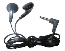 SoundLAB Bulk Stereo Earphones (Pack of 100)