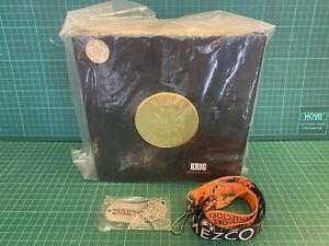 Mezco One:12 KRIG The Blood Force Asia Goal Exclusive NEW Unopened