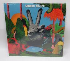 Wooden Shjips V. Vinyl LP+MP3 Schallplatte Thrill Jockey Records 464 Rock (L)
