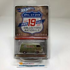 '66 Dodge A100 * Hot Wheels 19th Nationals Convention * QA4