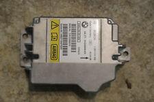 BMW e90 e92 e93 325 328 330 335 m3 SRS Airbag Control Module 9122500
