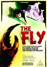 The Fly [Bluray] [1958] [DVD]