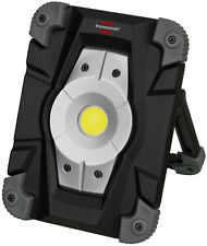 Brennenstuhl Akku LED Arbeitsstrahler Arbeitsleuchte 20W 2000lm IP54 + Tasche