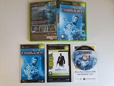 Deus Ex Invisible War Xbox Original (Disc in great condition)