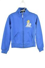 Disney Girls Sweaters Sweatshirts 3T Blue N/A