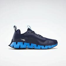 Reebok Zig Dynamica Blue Men's Running Shoes FY7055