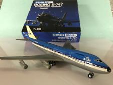 Boeing 747 KLM Schabak Modell 1/250