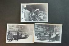 Vintage Car Photos Chicago Mayor Daley 1965 Cadillac Convertible Parade 942009