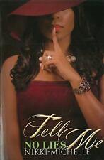 Tell Me No Lies (Urban Books)-ExLibrary