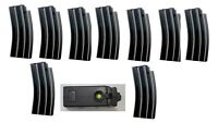 Pack of TEN (10) Magazine Clip for Double Eagle M83 Airsoft Gun