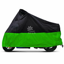 8 Color XXXL Motorcycle Cover For Honda Goldwing GL 1000 1100 1200 1500 1800