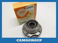 Cojinete Rueda Trasera Rear Wheel Bearing Vema FIAT Fiorino Strada Pick-Up
