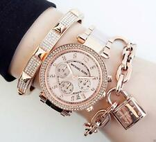Michael Kors Parker Rose MK5896 Wristwatch