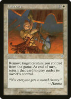 1X FOIL Liberate MTG Magic the Gathering INVASION 21/350