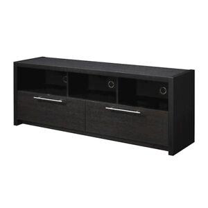 "Convenience Concepts Newport Marbella 60"" TV Stand, Espresso - 131126"